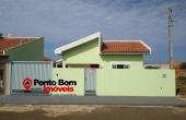 1, Casa no Jardim Portugal - Churrasqueira - Portão Eletronico - Ótima Localização