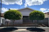 0005, Casa no Bairro Santo Antonio - Churrasqueira - Ótima localização